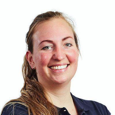 Elaine Reitsema | Bakker Training Therapie