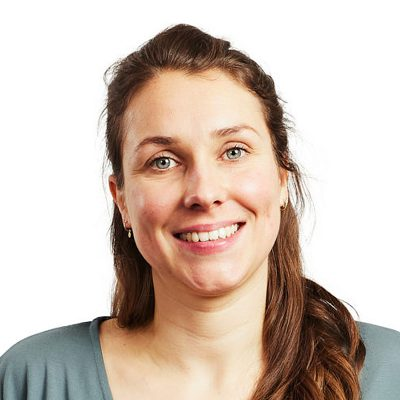 Julia Elgersma-Ferwerda | Bakker Training Therapie