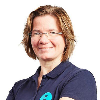 Petra Stotz | Bakker Training Therapie