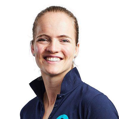 Stephanie Fictorie | Bakker Training Therapie